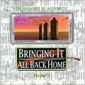 """Paul Brady: """"Nothing But the Same Old Story"""" (Bringing It All Back Home (1991))"""